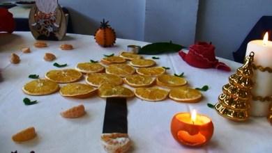 Photo of L'istituto Alberghiero teatro della Festa del Mandarino