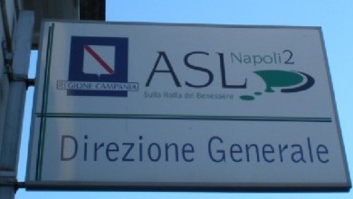 Photo of Asl napoli 2 Nord, presentata la nuova app