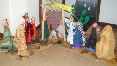 Photo of Lacco Ameno: a scuola di eco presepi