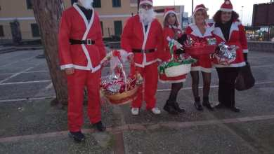 Photo of I Babbo Natale dell'Avo da Suor Edda a Casamicciola