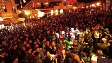 Photo of New Year 2020, il nuovo anno arriva in Piazza Antica Reggia