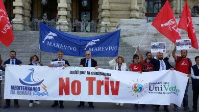 """Photo of Cop 21.MAREVIVOe Fondazione Univerde: """"contro impatti globali, vogliamo risposte globali"""""""