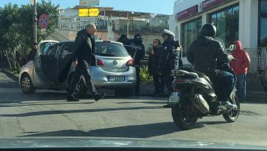 Photo of Ischia, alta tensione tra vigile e automobilista