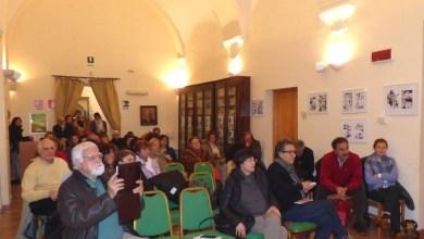 """Photo of 1940-2020, ovvero gli 80 anni della biblioteca """"Buonocoriana"""" e Antoniana  Fervono i preparativi per la celebrazione dell'atteso anniversario di giugno"""