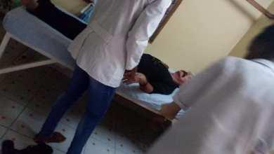 Photo of Kenya, ischitano in missione viene drogato e poi derubato