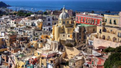 Photo of Procida Capitale Italiana della Cultura, a Napoli la presentazione