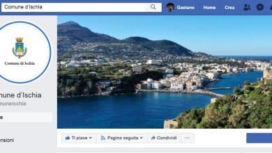 """Photo of IL CASO Chi """"nasce"""" e chi """"sparisce"""" la storia del Comune d'Ischia su fb"""