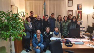 Photo of Sicurezza stradale, il Comitato incontra il vicequestore Ferrara