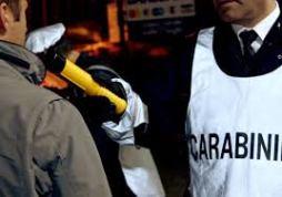 Photo of I CONTROLLI Al volante ubriachi, in tre denunciati dai Carabinieri
