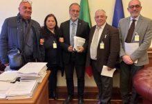 Photo of Sisma, il summit al Senato e le nuove prospettive