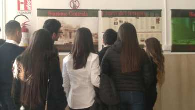 """Photo of Mennella"""", inaugurata la mostra """"Binario 21-Viaggio nella Memoria"""""""