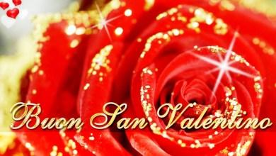 Photo of Domani è la festa: pensieri appassionati e parole romantiche in nome di San Valentino