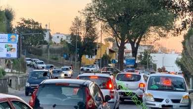 Photo of «Ischia affoga nel traffico, dove sono gli impianti a metano?»