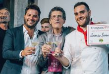 Photo of A Lorenzo Sirabella il premio come miglior pizza chef emergente 2019