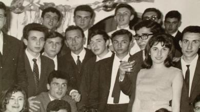 Photo of San Giovan Giuseppe Della Croce con gli umili e i potenti Edoardo malagoli: «è un fenomeno di espressione umana che mi colpisce»