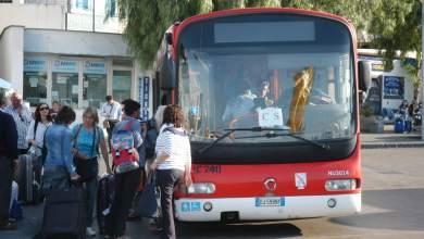 """Photo of Eav, in arrivo altri 28 bus e la sperimentazione della """"Linea A"""""""