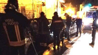 Photo of Lacco Ameno, tre auto incendiate nella notte