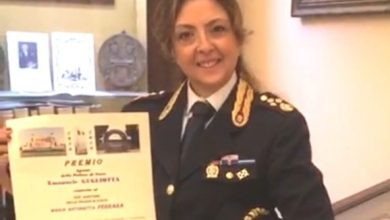 """Photo of """"In divisa"""", la cerimonia dell'Unsi ieri alla Nunziatella: premiata la Ferrara"""
