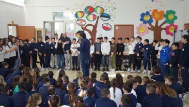 """Photo of IC """"V.Mennella"""", studenti in prima linea nella Giornata contro il bullismo"""