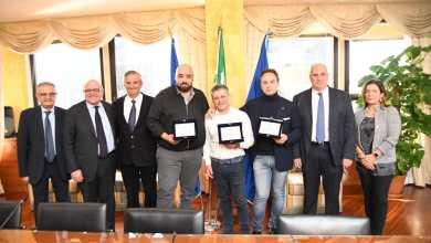 Photo of Dalla Regione Campania un premio alle eccellenze: ieri la cerimonia