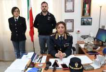 Photo of Polizia, proseguono i controlli: sanzionati in quattro