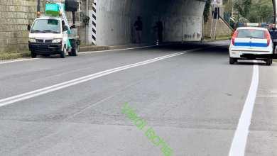 Photo of Superstrada, manutenzione alla Fasolara