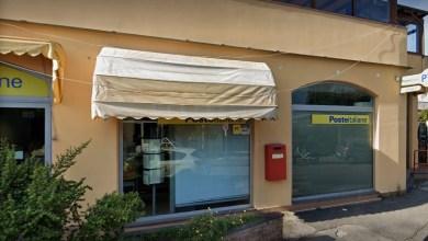 Photo of L'AVVISO L'ufficio postale aperto a giorni alterni
