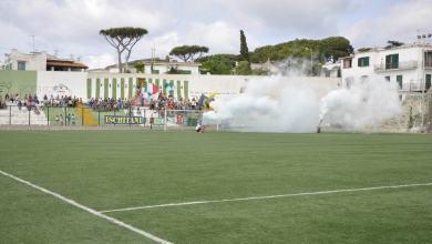 Photo of Forio, quattro Daspo ai responsabili dei disordini allo stadio