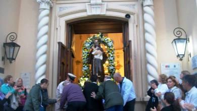 Photo of Dall'antico borgo la voce ed il fascino del Santo arrivano oltre oceano oggi San Giovan Giuseppe festeggiato a Ischia, in America ed in Argentina