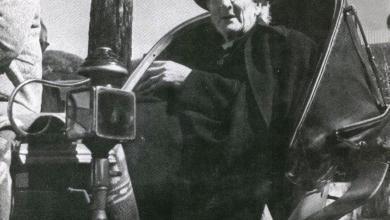 """Photo of Gaetano Maschio """"scova"""" vecchi scritti di Mons. Onofrio Buonocore sul suo rapporto con l'Arcivescovo Regine – cronaca di una morte eccellente –"""