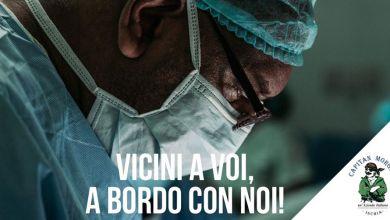 Photo of L'INIZIATIVA Capitan Morgan, dopo l'isolamento viaggi gratis per i sanitari di tutta italia