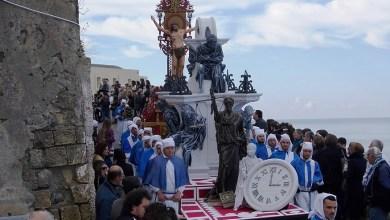 """Photo of Processione del Venerdì Santo """"virtuale"""" all'epoca del coronavirus"""