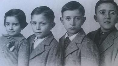 Photo of La famiglia Schiffer a Procida