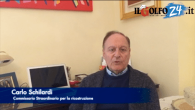 Photo of Appello alla responsabilità Carlo Schilardi