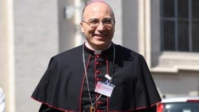 Photo of Preghiera del Vescovo Pietro per la fine dell'epidemia