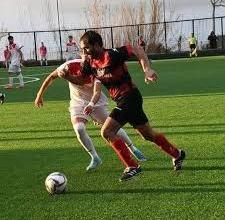 Photo of Lacco Ameno, Savio: «Non credo che il campionato riprenda»