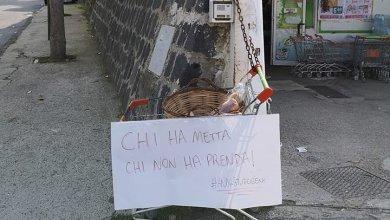 Photo of Virus povertà: a Ischia si mobilita la macchina della solidarietà