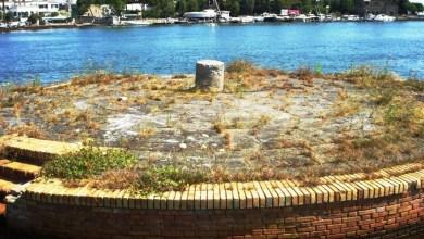 Photo of Quell'antica casa rurale sulla rotonda in mezzo al porto, perchè fu chiamata il Tondo di Marco Aurelio?