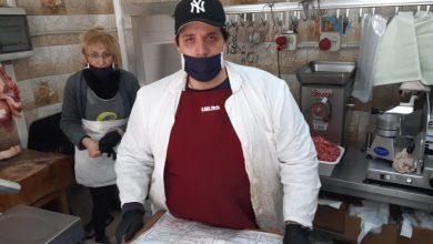"""Photo of Cibo ai più bisognosi, la """"macchina"""" solidale dell'ASSI"""