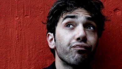 Photo of Il pensiero dell'attore e regista isolano Leonardo Bilardi: «Tutto passa, torneremo a fare festa»