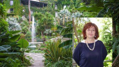 """Photo of Restare a casa senza rinunciare al verde. """"La Mortella"""": invito al giardinaggio e alla contemplazione della natura"""