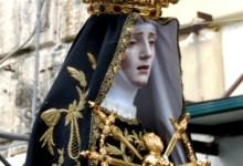 Photo of Domani mattinata triste a Forio, salterà l'attesa e storica processione dell'addolorata per le vie del paese fino al porto