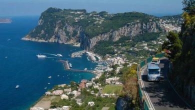 """Photo of Sull'isola di Capri ecco il """"progetto di ripartenza"""" post coronavirus"""