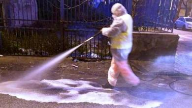 Photo of Casamicciola, nuova serie di disinfezioni sul territorio