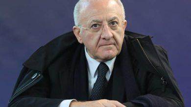 Photo of De Luca avverte: il 4 maggio nessun esodo incontrollato