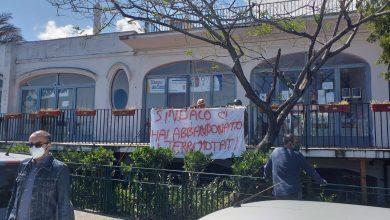 Photo of Sisma e addio agli alberghi, gli sfollati si radunano al Capricho