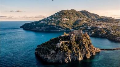 Photo of LA FOTONOTIZIA Turismo, i Di Costanzo aprono il 4 luglio