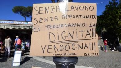 """Photo of Bonus di """"piazza"""" per i lavoratori stagionali"""
