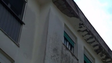 Photo of IL CASO Campagnano e quelle palazzine nel degrado