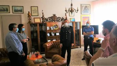 Photo of CARABINIERI L'ischitano Roberto Castagna al comando dell'Arma di Cassano